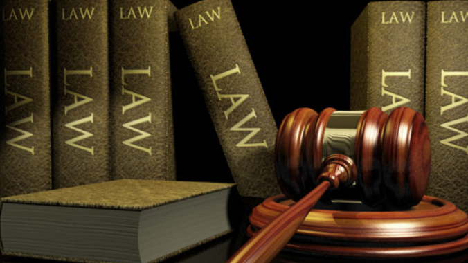 """The """"Law"""" Depends on the """"law"""" – theidolbabbler.com"""